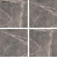 China 60x60 Rustic Glazed Porcelain Floor Tile  Washroom 0.5% W.A. for sale
