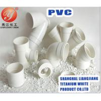 Buy cheap Good dispersibility titanium dioxide R616 for plastic processing from Wholesalers