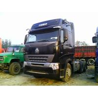 China 6x4 heavy duty truck tractor truck for sale/used tow truck/tow truck chains on sale