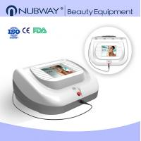 Wholesale mini type!spider vein removal medical machine/spider vein removal laser device from china suppliers