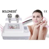 Wholesale Anti - aging Cavitation RF Vacuum Machine For Skin Tighten / Firming 240V 200W from china suppliers