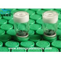 China The latest sales in 2016 HGH Human Growth Hormone 99% powder or liquid on sale