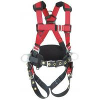 China Full Body Safety Harness Belt , Industrial Safety Belt For Building Construction on sale