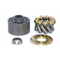 Buy cheap Excavator Hydraulic Piston Pump Parts Of Center Pin / Cylinder Block , A3H145 from wholesalers