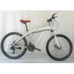 China Cross Full Suspension Mountain Bike , Carbon Fibre Hardtail Mountain Bike for sale