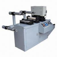 Wholesale Security Label Die Cutting Machine, Accurate and Convenient from china suppliers