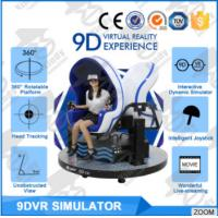 China 9d virtual reality cinema 3 seats on sale