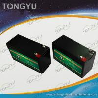 Wholesale 7.5AH 12V LiFePO4 Battery / PowerToolBatteryReplacementFor Backpack Electrofisher from china suppliers