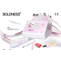 Wholesale 5 In 1 Multifunctional Beauty Equipment / Diamond Dermabrasion Machine 110V 60HZ from china suppliers