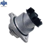 Wholesale Plastic Engine Cooling Parts Water Pump 022 121 011 A 022121011 For Audi Q7 VW Passat from china suppliers