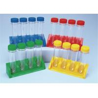 Wholesale Medical Grade Sterile Test Tubes With Lids Multi Colors Optional from china suppliers