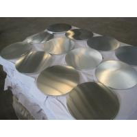 Wholesale AA1050 1060 3003 Thickness form 0.3mm to 2.0mm Aluminum Disc DC Anodized Metal Disc Mill Finished for Pots from china suppliers