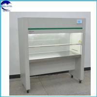 Two-person single-side medical clean bench / vertical air laminar flow cabinet for sale