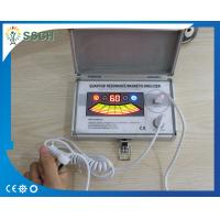 Wholesale Quantum Weak Magnetic Resonance Analyser , Body Health Machine 41 Reports from china suppliers