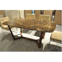 Modern table marble dining table dining table OD808 of  : moderntablemarblediningtablediningtableod808 from www.futurenowinc.com size 600 x 407 jpeg 35kB
