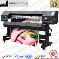 Wholesale 1.8m Eco Solvent Printers Sublimation Printers from china suppliers