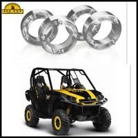 """Buy cheap 4x137 PCD110 ATV UTV 4x5.4"""" Wheel Spacers Adapters CanAm Bombardier Commander from Wholesalers"""