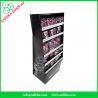 Buy cheap 5 tiers Point of sale merchandising Cardboard Display Shelf makeup mac cosmetic from wholesalers