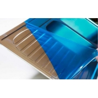 Wholesale Deep drawing Stainless Steel Protection Film from china suppliers