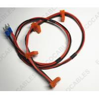 China TM-6212-LF CP 4 Pin Power Extension Cables With AMP 3-640599-4 RoHS Compliant on sale