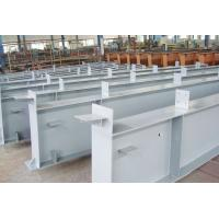 Wholesale Pre-fabricated, Anti - Seismic Metal / Steel Building Structures for Railway Stations from china suppliers