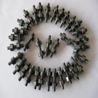 Wholesale 99.95% Mo-1 Molybdenum fasteners.molybdenum bolt moly square nut from china suppliers