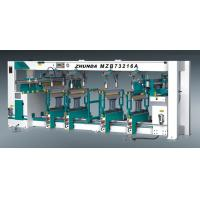 Quality Computer Controlled Horizontal Boring Machine Woodworking Equipment 380v - 50Hz for sale