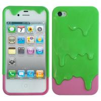 Wholesale New Design for iPhone 4 3D Phone Case from china suppliers