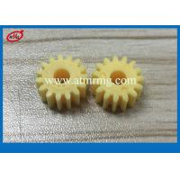 Buy cheap Yellow Gear Wincor ATM Parts Wincor Nixdorf 2050 CMD-V4 Clamp 15T ISO9001 from wholesalers
