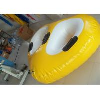 Wholesale Durable 0.9mm Plato PVC Tarpaulin Inflatable Water Parks Equipment for Summer from china suppliers