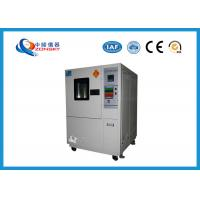 Wholesale Digital Display Temperature Humidity Test Chamber , Benchtop Environmental Chamber from china suppliers