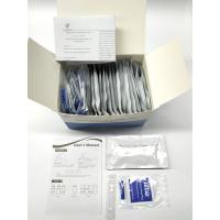 Wholesale Big Supply Diagnostic Kit for Antibody IgM/IgG Rapid Test Cassette Passed CE FDA ANVISA certification from china suppliers