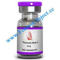 Buy cheap Thymosin Beta 4 , thymosin , TB-500 , TB500 , 2mg , Peptide , Forever-inject.cc from wholesalers