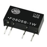 Wholesale ISOLATED & UNREGULATED SINGLE OUTPUT DC-DC CONVERTER SIP/DIP PACKAGE from china suppliers