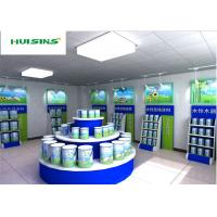 Wholesale Acrylic Emulsion Water Based Interior Paint for Building Coating ROHS / SGS / ISO from china suppliers