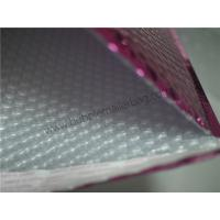 Wholesale Waterproof Pink Poly Bubble Mailers For Online Shopping Store 165x255 #B6 from china suppliers