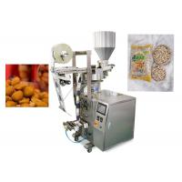 Wholesale Multi Function Sachet Packing Machine Stainless Steel / Carbon Steel Body from china suppliers