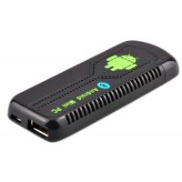 Buy cheap Dual Core HDMI Dongle Black Google TV Box Android 4.0 / 4.1 Support External 3G, from wholesalers