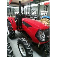 China YTO Brand 180HP 4 Wheel Drive Lawn Tractor With European Chassis And 40Kn Traction on sale