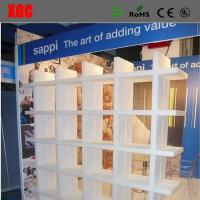 Wholesale Rotational Molding LED Cabinet Hollow Structure Wine Rack For Events from china suppliers