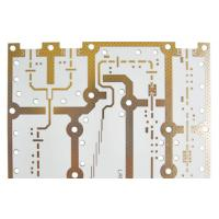 Wholesale High Frequency Rogers 2-layer PCB from china suppliers