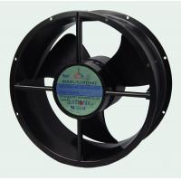Wholesale Small cabinet 220volt / 220V cooling fan SJ2517HA1, transformer cooling fans 2600 / 2900 rpm from china suppliers