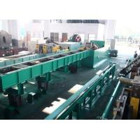 Quality 12m Two Roll Cold Pipe Rolling Mill , Stainless Steel Pipe Making Machine 110m/Min for sale