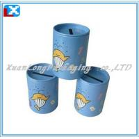 Wholesale metal coin tin boxes from china suppliers