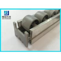Wholesale Roller Track End Cap Aluminum Tubing Joints For Pipe Rack System AL-50 from china suppliers