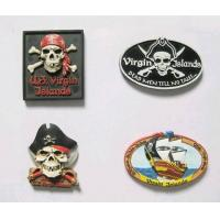 China Polyresin Fridge Magnet and Polyresin Craft on sale