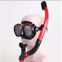 2016 latest scuba diving equipment, diving set, tempered glass diving fin