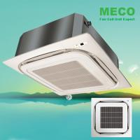 Wholesale Energy Saving Cassette Fan Coil Units 1400CFM 3.5TR from china suppliers