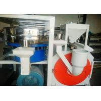 Wholesale 45kw Small Size PE Pulverizer Voltage Protection Adjustable Fineness 120 Mesh from china suppliers