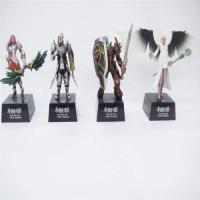 Wholesale Aion Game action figure,pvc figure from china suppliers